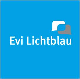 Lichtblau – Kommunikationsbrückenbau