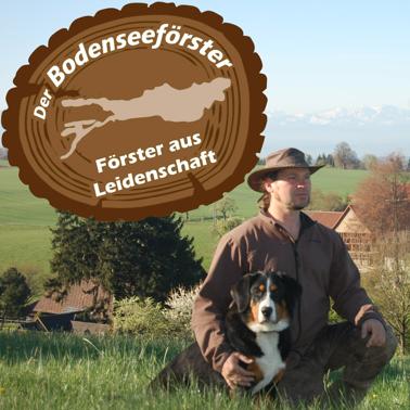 Bodenseeförster aus Leidenschaft